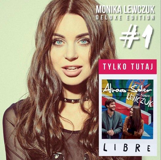 Monika Lewczuk – #1 Deluxe Edition – Recenzja