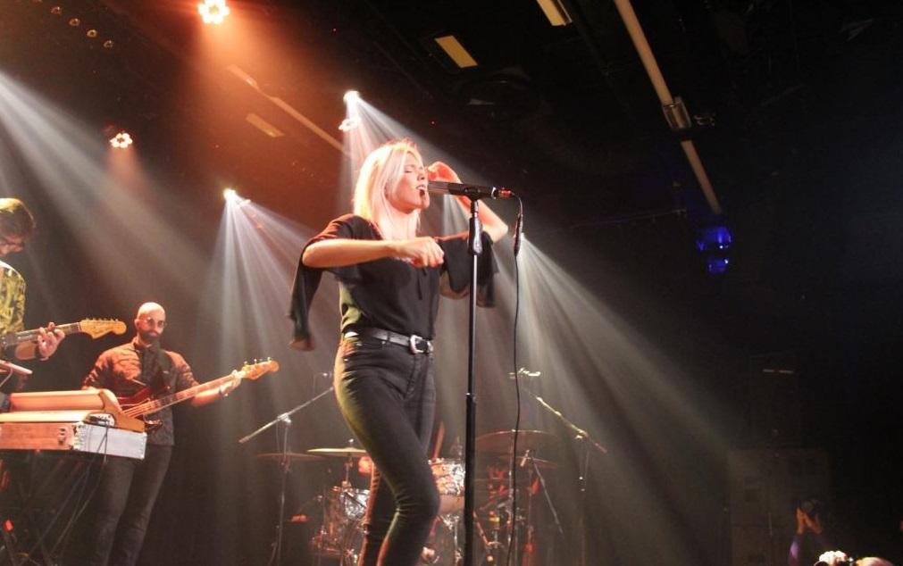 Opole jest fajne i dlatego tutaj jesteśmy! – relacja z koncertu i wywiad z Darią Zawiałow