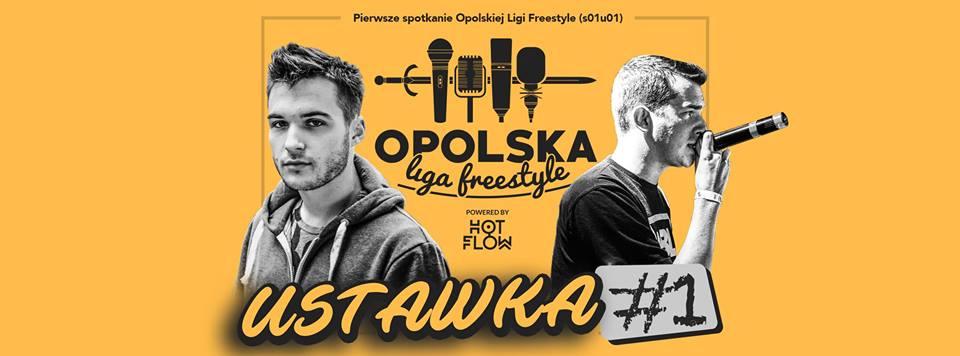 Opolska Liga Freestyle w klubie Metro
