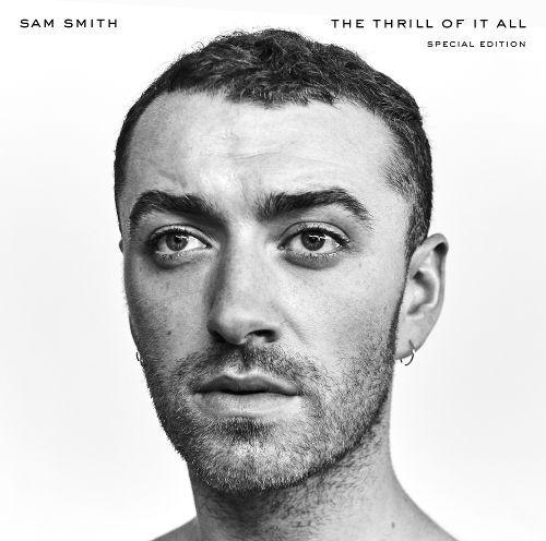 Sam Smith – The Thrill of It All. Recenzja płyty.