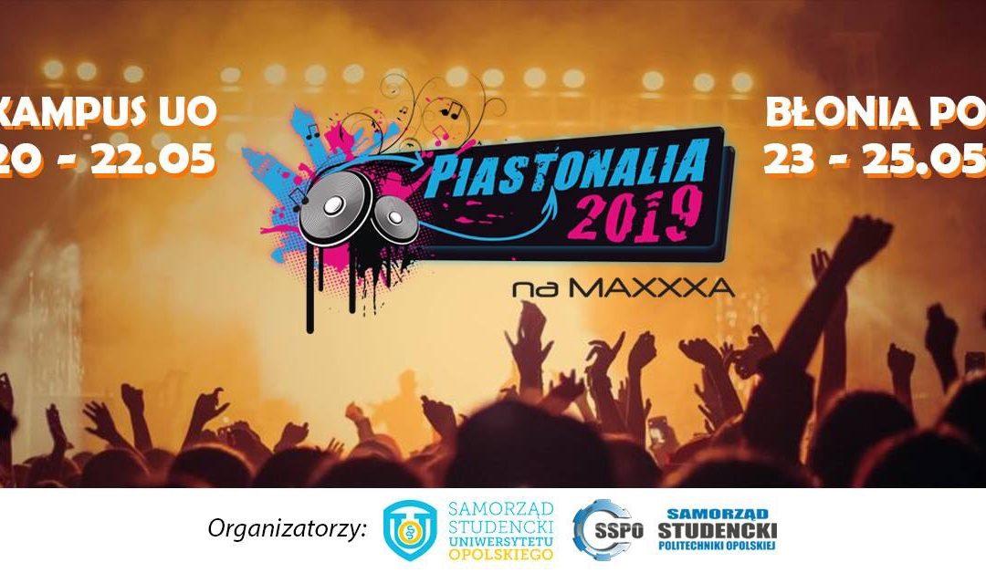 Nabór wolontariuszy na Piastonalia 2019