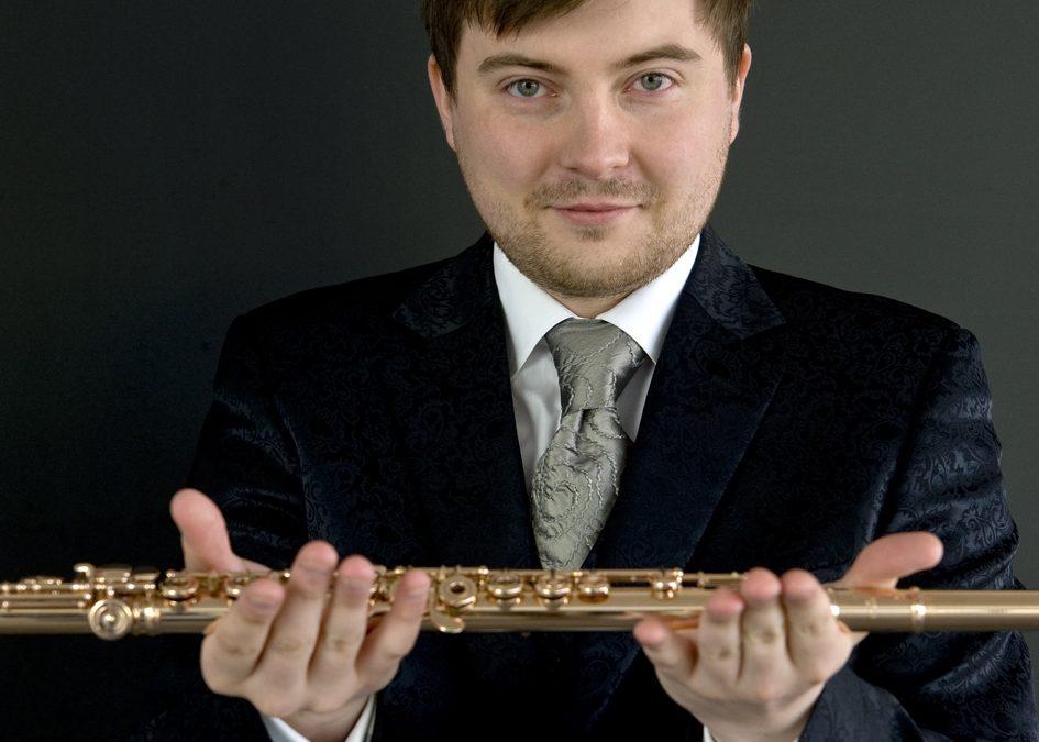 Koncert w Filharmonii Opolskiej