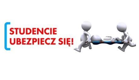 II tura ubezpieczeń na rok akademicki 2017/2018