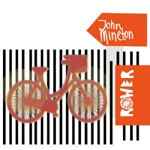 John Mineton – Rower. Recenzja płyty