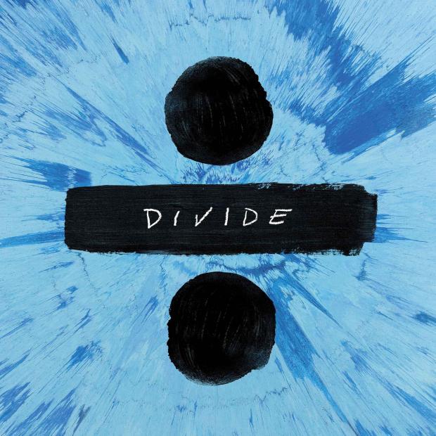 Ed Sheeran – Divide. Recenzja płyty