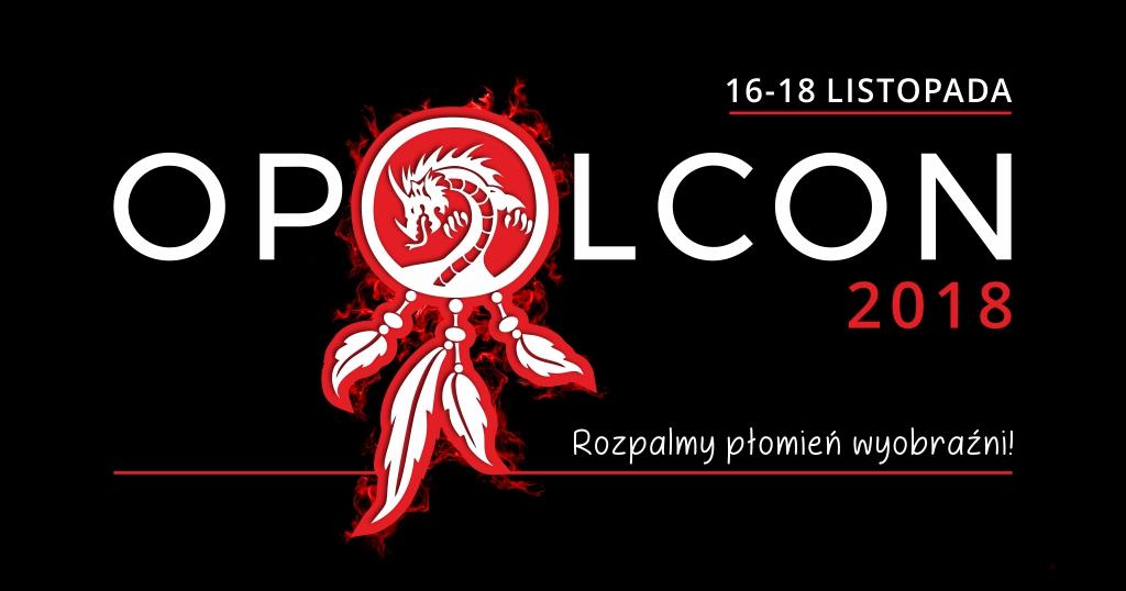 Opolcon 2018 – relacja
