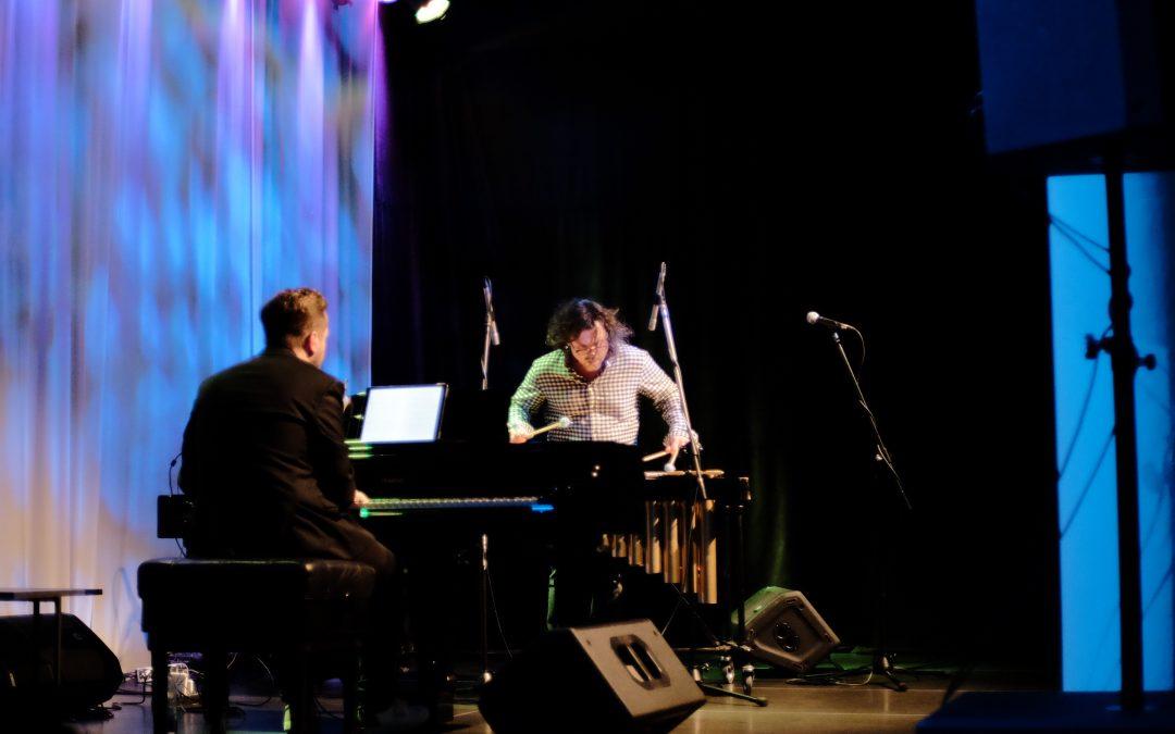 Koncert Irek Głyk Vibes Expression – relacja