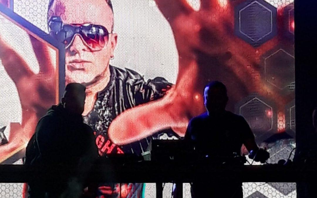 DJ Hazel – Piastonalia 2019