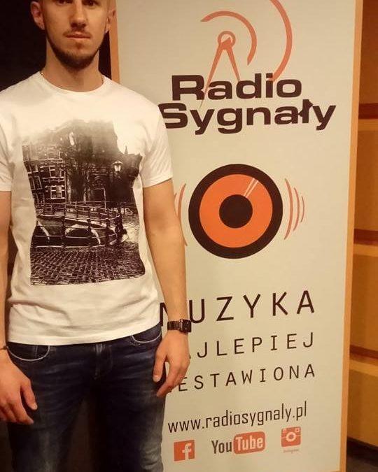 #Sportowe Śniadanie: Rozmowa z Krzysztofem Kierczem