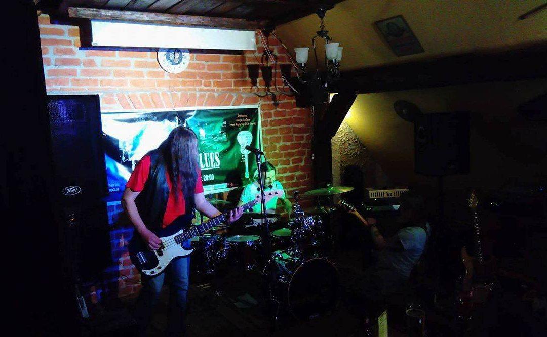Koncert Łagiewniki Blues – Relacja