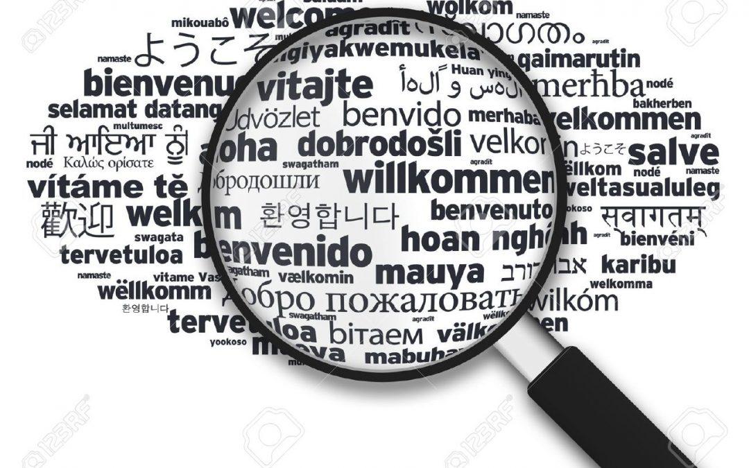 Ucz się języka obcego łatwo i z przyjemnością