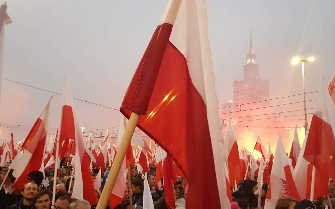 """"""" Dla Ciebie, Nasza Polsko.. """""""