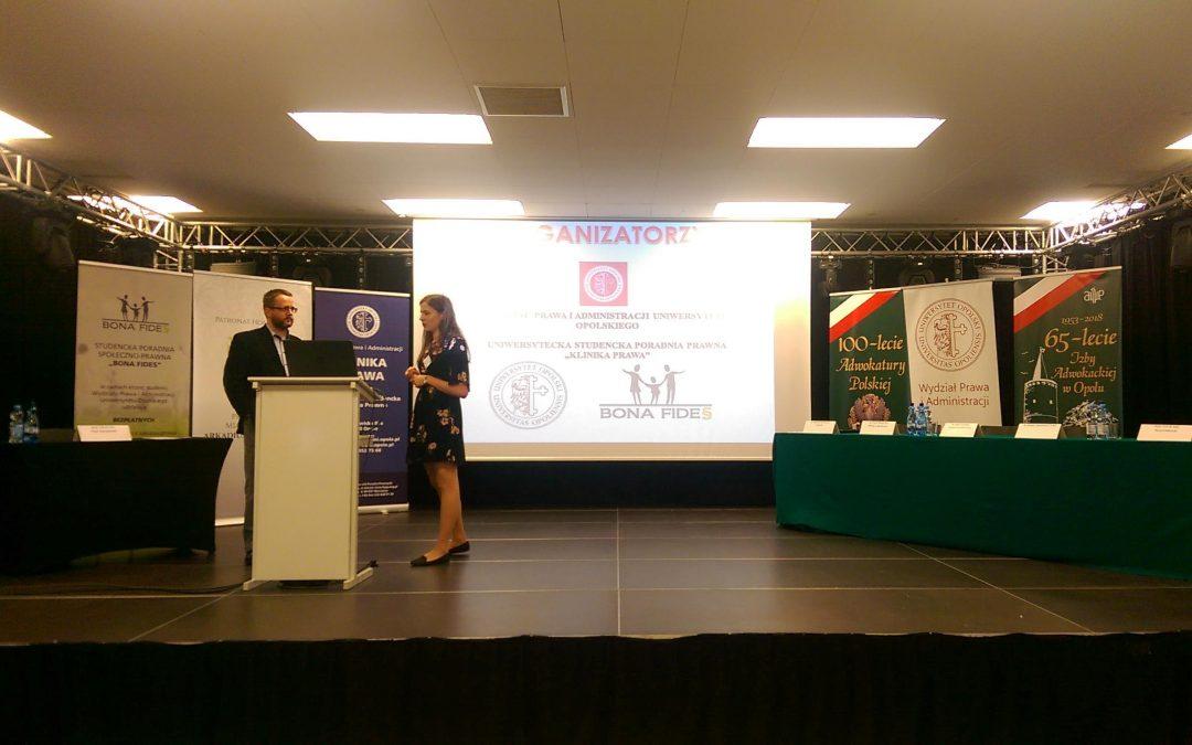 Prawa i obowiązki rodziny – konferencja naukowa w SCKu