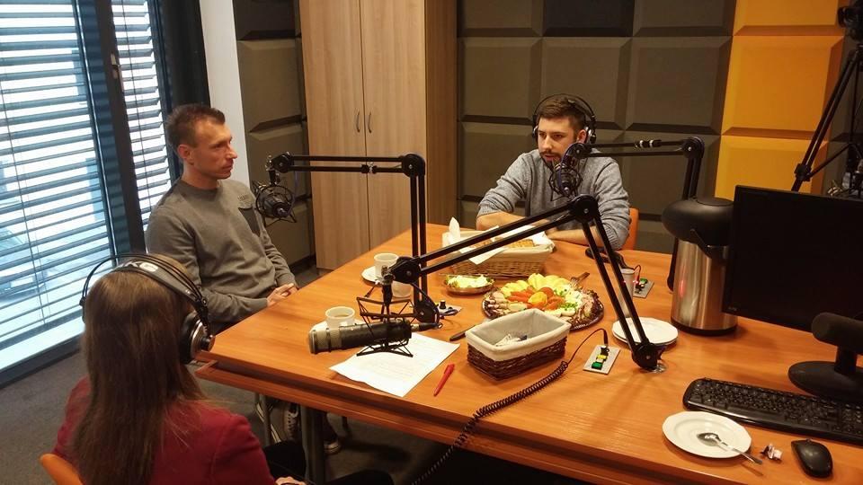 #SportoweŚniadanie: Rozmowa z Maciejem Michniewiczem